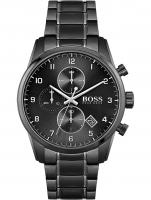 Ceas: Ceas barbatesc Hugo Boss 1513785 Skymaster Cronograf 44mm 5ATM