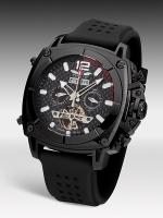 Ceas: Ceas barbatesc Perigaum Automat Limited Edition P-1001-IPB