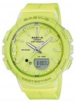 Ceas: Ceas de dama Casio BGS-100-9AER Baby-G  42mm 20ATM