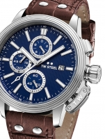 Ceas: TW-Steel CE7009 CEO Adesso Chronograph 45mm 10ATM