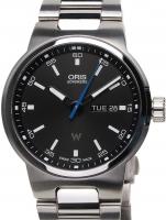Ceas: Ceas barbati Oris 0173577164154-0782450 Williams Autom. 42mm 10ATM