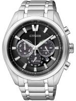 Ceas: Ceas barbatesc Citizen Eco-Drive Super Titan Chrono CA4010-58E 43 mm 100M