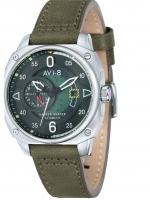 Ceas: Ceas barbatesc AVI-8 AV-4043-02 Hawker Hunter Autom. 44mm 5ATM