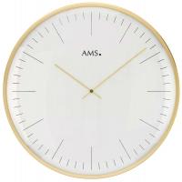 Ceas: Ceas de perete AMS 9541 modern - Serie: AMS Design