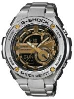 Ceas: Ceas barbatesc CASIO GST-210D-9AER G-Shock 52mm 20ATM