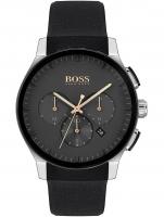 Ceas: Hugo Boss 1513759 Peak chronograph 44mm 3ATM
