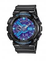Ceas: Ceas barbatesc Casio GA-110HC-1AER G-Shock 55mm 20ATM