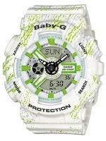 Ceas: Ceas de dama Casio BA-110TX-7AER Baby-G  43mm 20ATM