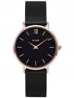 Ceas: Ceas de dama Cluse CL30064 Minuit  33mm 3ATM