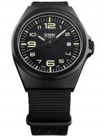 Ceas: Ceas barbatesc Traser H3 108218 P59 Esssential M Black  42mm 10ATM