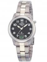 Ceas: Ceas de dama Master Time MTLT-10652-51M Radiocontrolat Expert Titan Series  34mm 5ATM