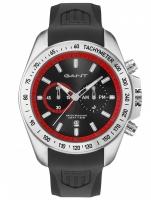Ceas: Ceas barbatesc Gant GT059001 Bedford Chrono 46mm 10ATM