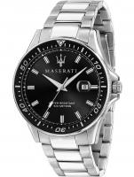 Ceas: Ceas barbatesc Maserati R8853140002 Sfida  44mm 10ATM