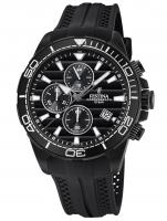 Ceas: Ceas barbatesc Festina F20369/1 Prestige Cronograf  44mm 10ATM