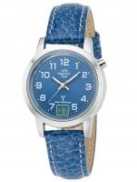 Ceas: Ceas de dama Master Time MTLA-10490-32L Radiocontrolat Basic Series  34mm 3ATM