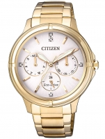 Ceas: Citizen FD2032-55A Elegant Eco-Drive Damen 38mm 5ATM