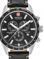 Ceas: Ceas barbatesc Swiss Military Hanowa 06-4314.04.007 Phantom Cronograf 42mm 10ATM