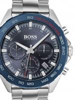 Ceas: Ceas barbatesc Hugo Boss 1513665 Intensity Cronograf  44mm 5ATM