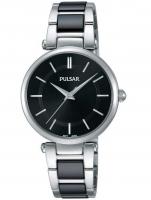 Ceas: Ceas de dama Pulsar PH8193X1 Ceramic 30mm 3ATM