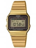 Ceas: Ceas barbatesc Casio A700WEG-9AEF Classic Collection