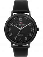 Ceas: Ben Sherman WBS113BB The Dylan Casual men`s 41mm 3ATM