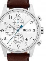 Ceas: Ceas barbatesc Hugo Boss 1513495 Navigator  44mm 5ATM