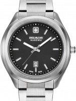Ceas: Ceas de dama Swiss Military Hanowa 06-7339.04.007 Alpina 36mm 10ATM