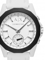 Ceas: Ceas unisex Armani Exchange AXT1000 Exchange Connected  44mm 5ATM