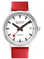 Ceas: Ceas de dama Mondaine A128.30008.16SBC Classic Autom. 33mm 3ATM