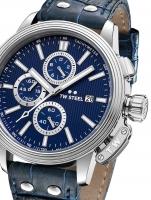 Ceas: Ceas barbatesc TW-Steel CE7007 CEO Adesso Cronograf Quartz 45mm 10ATM