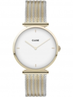 Ceas: Ceas de dama Cluse Triomphe CW0101208002  33mm 3ATM
