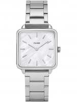 Ceas: Ceas de dama Cluse La Tétragone CL60025S  29mm 3ATM
