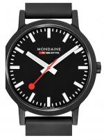 Ceas: Ceas unisex  Mondaine MS1.41120.RB Essence 40mm 3ATM