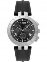 Ceas: Ceas barbatesc Versus VSP762818 Logo Cronograf 44mm 5ATM