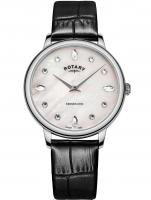Ceas: Ceas de dama Rotary LS05170/41 Kensington  35mm 5ATM