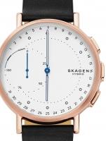Ceas: Ceas unisex Skagen SKT1112 Signatur Hybrid Smartwatch 42mm 3ATM