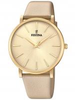 Ceas: Ceas de dama Festina F20372/2  38mm 5ATM