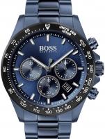 Ceas: Ceas barbatesc Hugo Boss 1513758 Hero Cronograf 43mm 5ATM