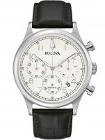 Ceas: Bulova 96B354 Classic Chronograph 43mm 3ATM
