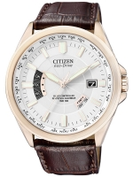 Ceas: Ceas barbatesc Citizen Eco-Drive CB0013-04A Saphir 43 mm, 10 ATM