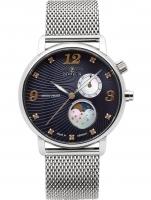 Ceas: Ceas de dama Zeppelin 7637M-3 Fazele lunii 35mm 5ATM