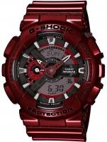 Ceas: Ceas barbatesc Casio GA-110NM-4AER G-Shock 47mm 20ATM