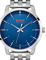 Ceas: Ceas barbatesc Boss Orange 1550076 Stockholm  44mm 5ATM