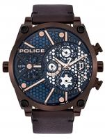 Ceas: Ceas barbatesc Police PL15381JSBZ.03 Vigor