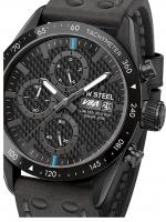 Ceas: Ceas barbatesc TW-Steel TW997 Dakar Cronograf 46mm 10ATM