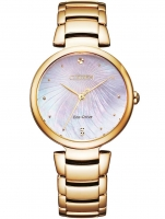 Ceas: Citizen EM0853-81Y Eco-Drive Elegance Damen 31mm 5ATM