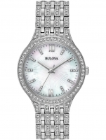 Ceas: Bulova 96L242 Classic ladies 32mm 3ATM