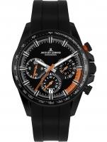 Ceas: Jacques Lemans 1-2127D Liverpool chronograph 40mm 10ATM
