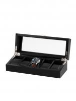 Ceas: Cutie ceasuri Rothenschild  RS-2375-5OAK pentru 5 bucati