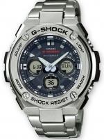 Ceas: Ceas barbatesc Casio GST-W310D-1AER G-Shock Solar 50mm 20ATM